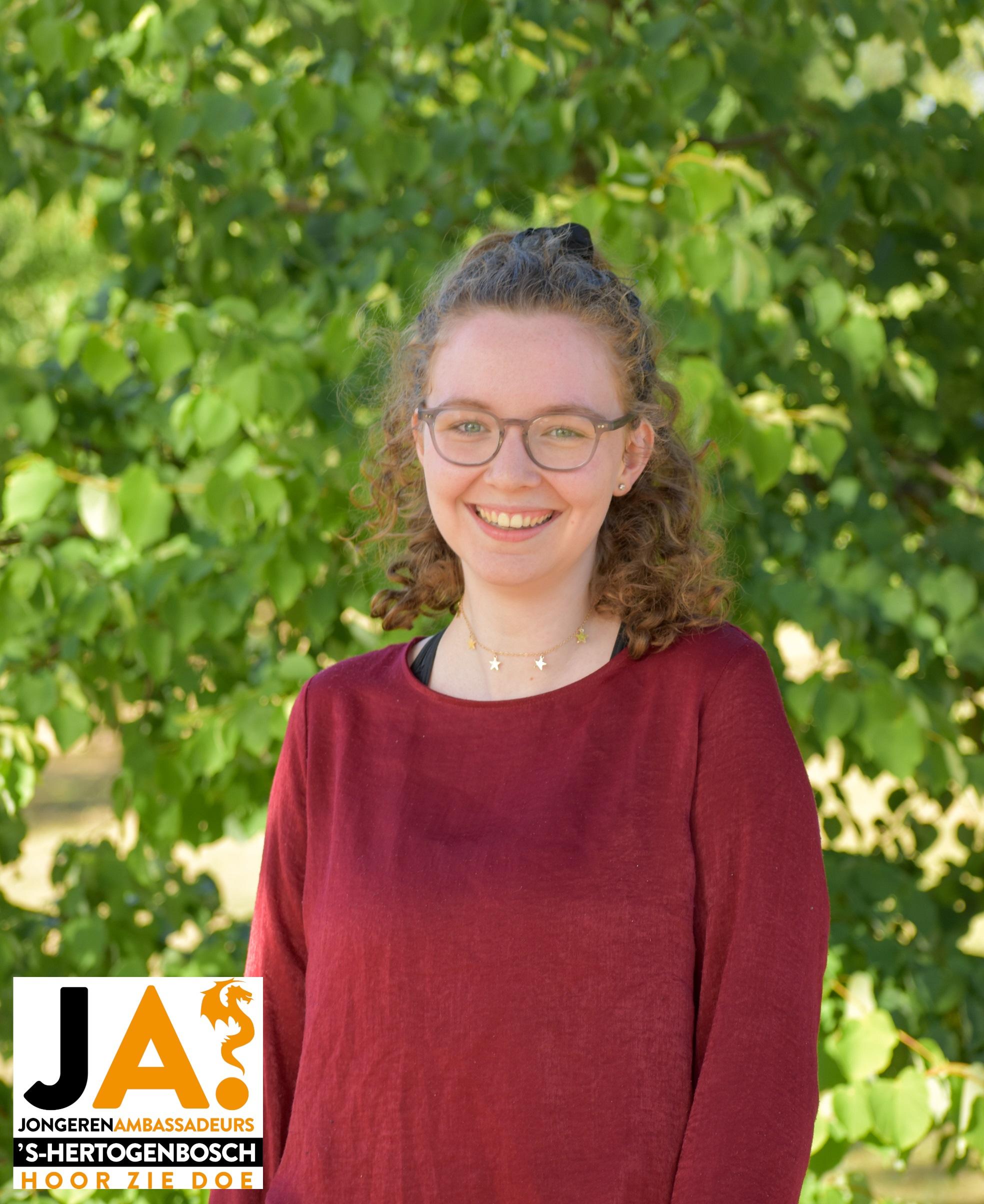 Fay Jansen (20)