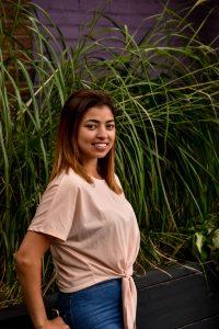 Yasmina Gribi (22)