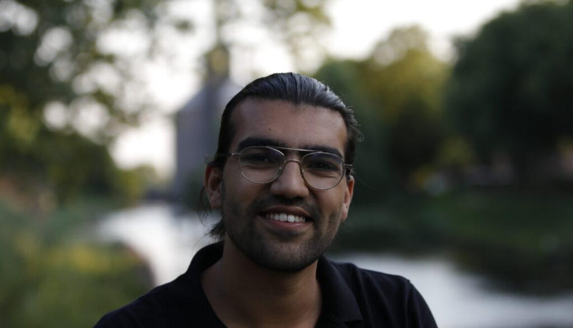 Raj Ramcharan